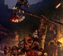 Lord Eledan/Lo último sobre Total War:Warhammer: El mapa de campaña y la jugabilidad
