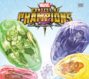 Contest of Champions Vol 1 3