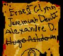 Notes (Collector's Edition Season 1)