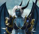 FanChar:Demon Sanya:Lily