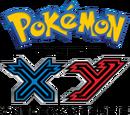 Pokémon de Serie: XY Ontdekkingsreis door Kalos