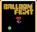 Balloon Fight (NES)/3DS