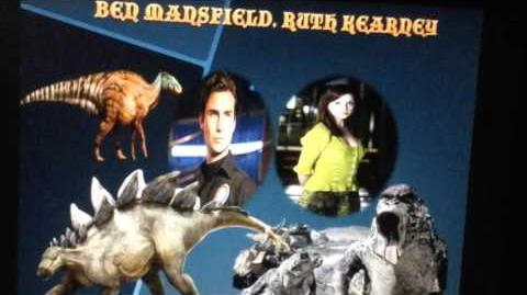 Primeval Episodio 6.1