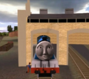 Sodor Satire: The Engine Your Engine Could Pull Like