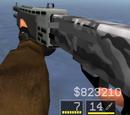 XM1014 Shotgun
