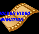 Golden Video Animation