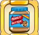 5-color Peanut Butter
