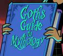 Goth's Guide to Mythology
