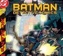 Detective Comics Vol.1 731