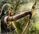 Archer sylvain
