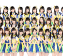 HKT48 Songs