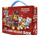 The Little Red Rescue Box