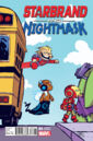 Starbrand & Nightmask Vol 1 1 Young Variant.jpg