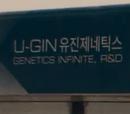 U-GIN