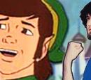 Legend of Zelda Cartoon 2