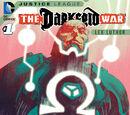 Justice League: Darkseid War: Lex Luthor Vol 1 1