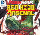 Red Hood/Arsenal Vol 1 7