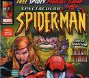 Spectacular Spider-Man (UK) Vol 1 122