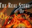 The Real Story of Queen Scarlet