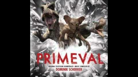 Cretaceous Sea - Primeval (Original Television Soundtrack)