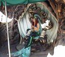 Mermaid Lagoon attractions
