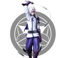 Sengoku Basara Chronicle Heroes Character Images