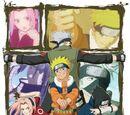 Naruto: A Estrada Atravessada