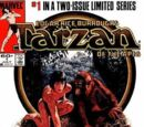 Tarzan of the Apes Vol 1