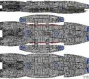 Battlestar Daedelus