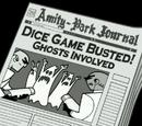 Amity Park Journal