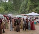 Camelot Refugees' Camp