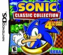 Jeux Sonic de collection
