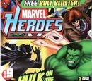 Marvel Heroes (UK) Vol 1 9