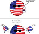Comics featuring Cubaball
