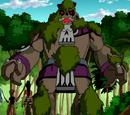 Gardianul junglei