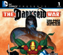 DC Comics Presents: Darkseid War 100-Page Spectacular Vol 1 1