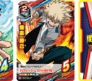 My Hero Academia: Tag Card Game