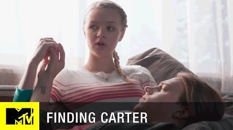 Finding Carter (Season 2B) 'Man Date' Official Sneak Peek (Episode 15) MTV