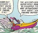 River-Ratcatcher