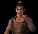 Dynasty Warriors 5 Character Images