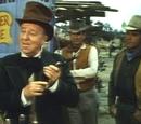 The Guns of Will Sonnett episodes