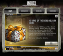 12 Days of the Dead Event