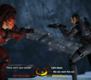 Tareas de Mass Effect