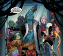 Yondu Udonta (Earth-616)