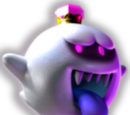 Bosses in Luigi's Mansion