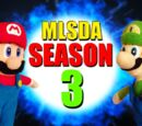 Mario & Luigi's Stupid and Dumb Adventures