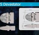 USS Devastator Time Line