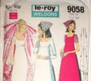 Le Roy Weldons 9058