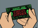S01e20 Circus Gothica ticket.png