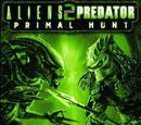 Aliens versus Predator 2: Primal Hunt